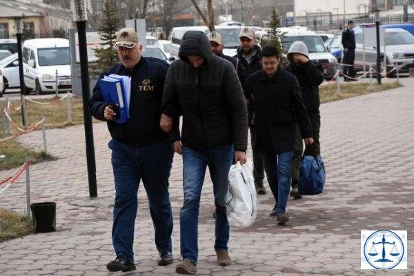 5 ilde FETÖ operasyonu: 6 doktora gözaltı