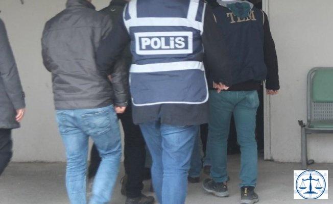 76 ilde büyük FETÖ operasyonu: 1112 gözaltı kararı