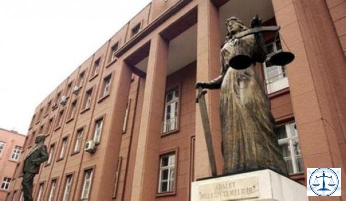 Eski Yargıtay üyesine Yargıtay'dan hapis kararı