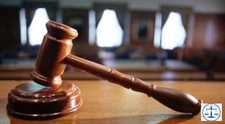 GENPA iddianamesini hazırlayan savcıya ceza