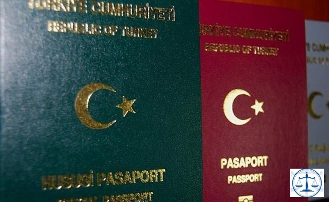 57 bin 191 kişinin pasaportundaki sınırlama kaldırıldı