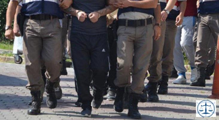 Ankara'da 32 gözaltı kararı