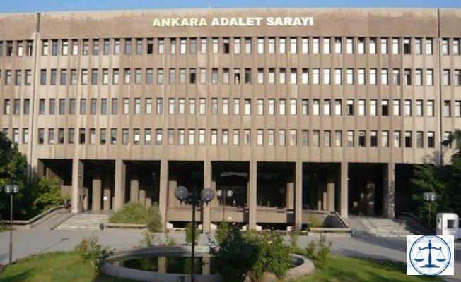 Ankara'da iki hakime FETÖ gözaltısı