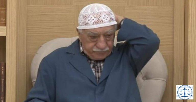 FETÖ sanığı: 'Fethullah Gülen'den şikayetçiyim'
