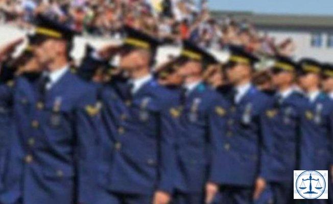 Hava Kuvvetleri'nde operasyon: Çok sayıda gözaltı kararı