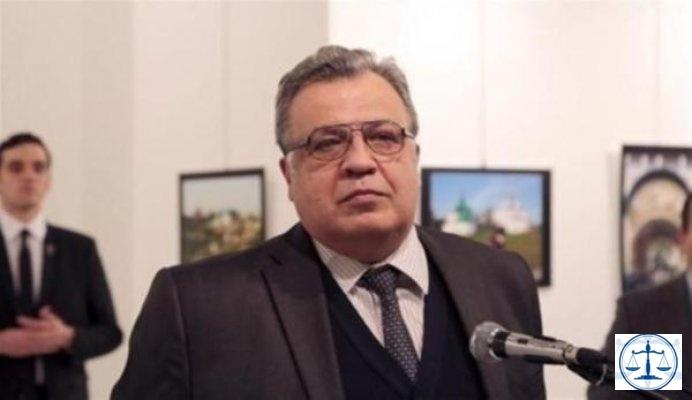 Karlov suikastı davasında eski MİT Rus Masası görevlisi Akalın savunma yaptı: İfadem zorla alındı
