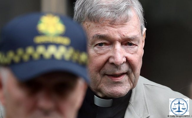 Katolik Kardinal tacizden ceza aldı