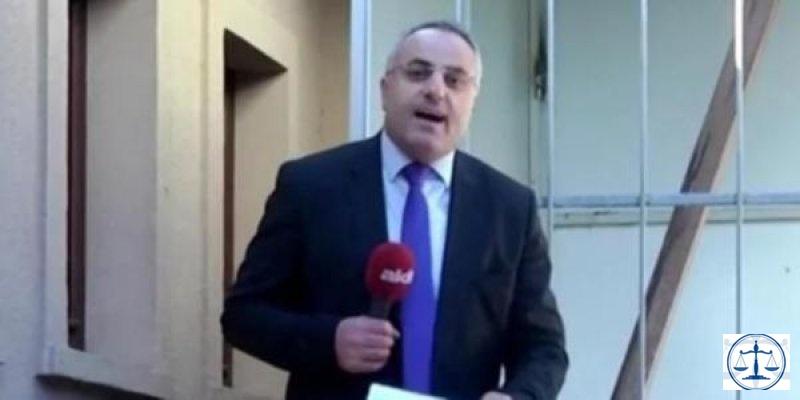 Kılıçdaroğlu için idam çağrısı yapmıştı... Akit TV muhabirine soruşturma