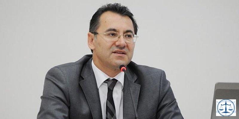 Son dakika... Eski Anayasa Mahkemesi Başkanvekili Altan'ın cezası belli oldu