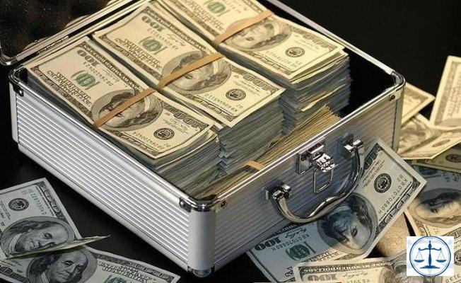 TMSF Başkanı Gülal: FETÖ'nün yurt dışına kaçırılan mal varlığı 300-400 milyon dolar