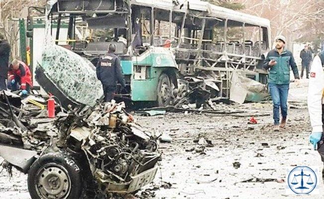 15 askerin şehit olduğu saldırıda karar çıktı