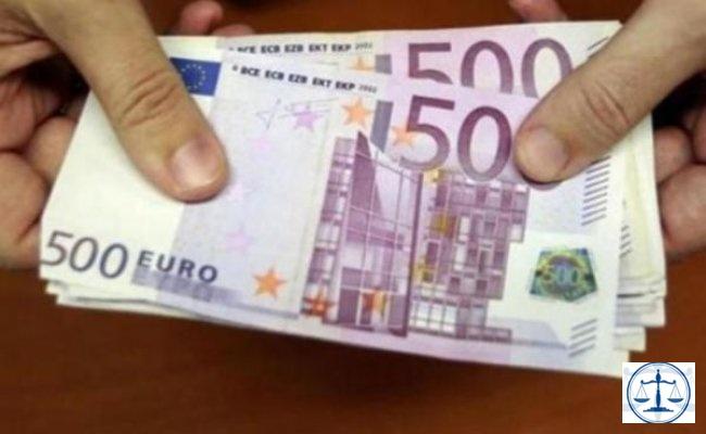 500 Avro'luk banknot tedavülden kalkacak