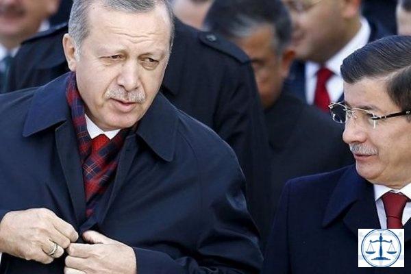 Davutoğlu: Cumhurbaşkanlığı toplumun en az yarısıyla kopuş yaşıyor