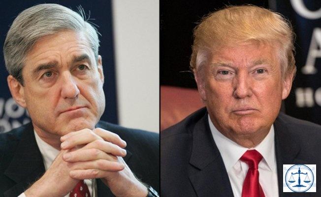 """Dünya """"Trump, özel yetkili savcı Robert Mueller'i görevden almaya çalıştı"""""""