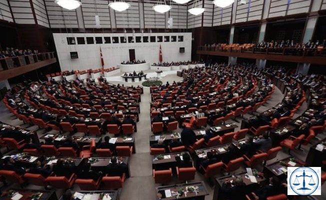 AKP'den kanun teklifi: Askerler savcı kararı olmadan yakalanabilecek