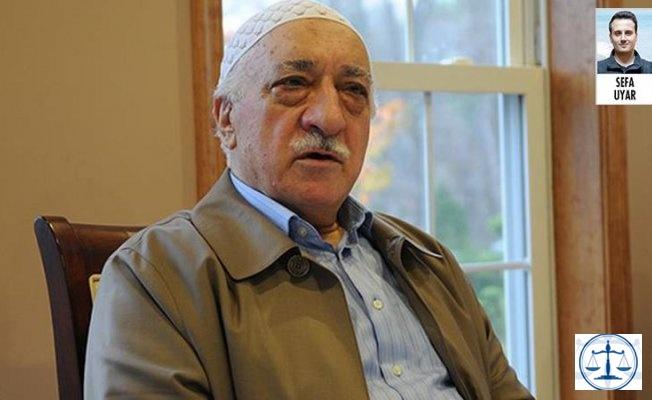 Devlet içindeki ağları hâlâ temizlenemeyen FETÖ'nün elebaşı Gülen, üyelerine yeni strateji çizdi
