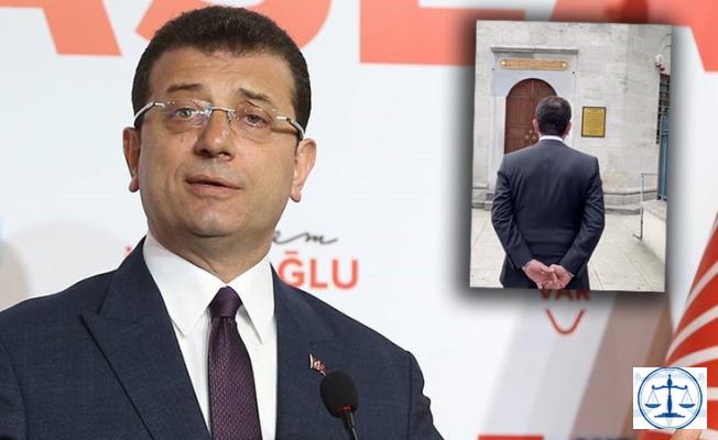İçişleri Bakanlığı'ndan Ekrem İmamoğlu açıklaması