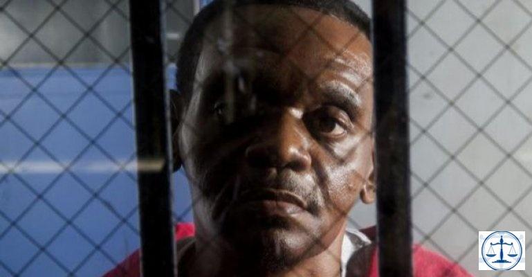 Suçsuz yere 31 yıl hapse 84 milyon dolar tazminat