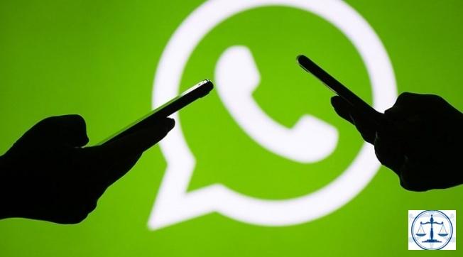 WhatsApp mesajı işten atılma sebebi sayıldı