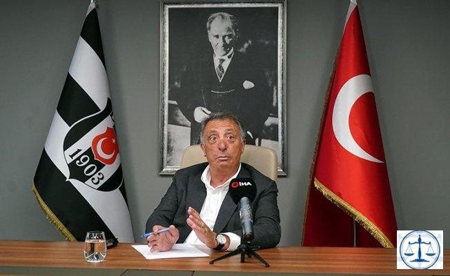Ahmet Nur Çebi: Abdullah Avcı'yla anlaşamazsak mahkeme uzun yıllar devam edecek