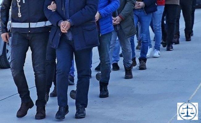 Ankara'da FETÖ operasyonu: Eski mülki idare amirlerine gözaltı