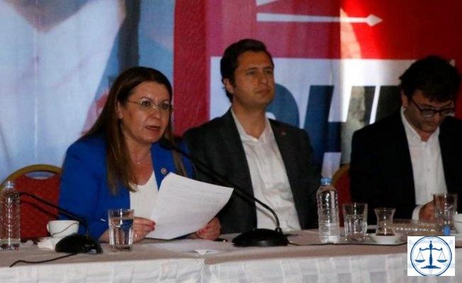 CHP, KHK'lıların hak ihlalleri ile ilgili çalışma başlattı