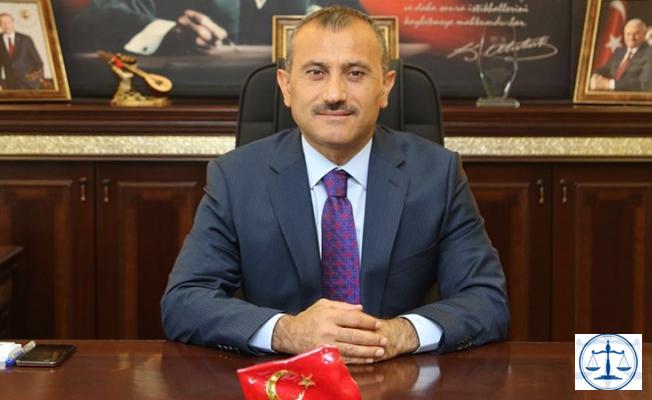 Danıştay, İçişleri Bakanlığı'nın kararını iptal etti