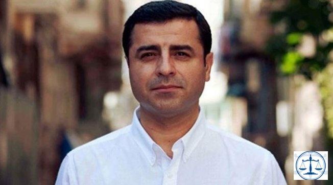 Demirtaş, Sedat Peker'in açıklamalarını değerlendirdi