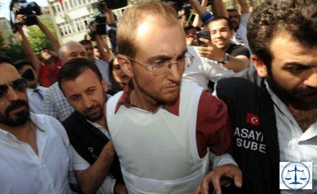 Seri katil Atalay Filiz'e bir ceza daha