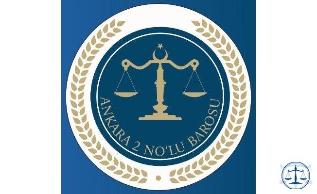 Avukatlara '2.Baro' baskısı Meclis gündeminde