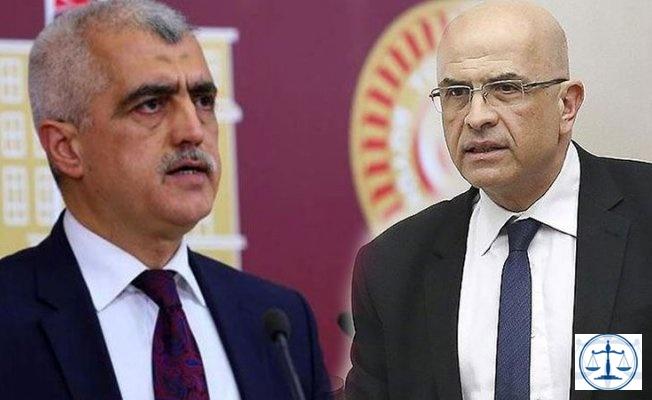 Gergerlioğlu tahliyesinde Enis Berberoğlu kararı emsal gösterildi