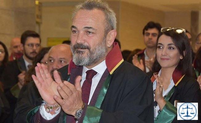 İzmir Barosu'na 'Ali Erbaş' soruşturması