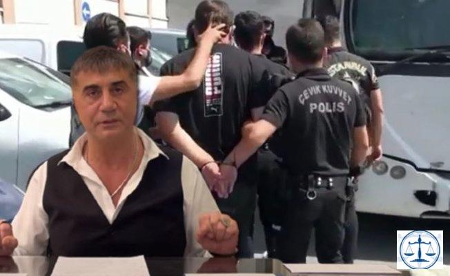 Mafya liderini otelde öldürülenler hakkında yeni gelişme