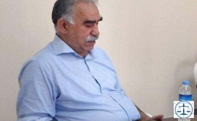 Abdullah Öcalan'ın 7 avukatı hakkında dava; 15'er yıla kadar hapisleri isteniyor