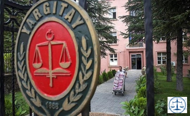 'İftira' suçunda Yargıtay'dan emsal karar