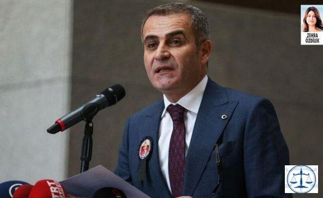 İrfan Fidan, İstanbul'da görev yaparken takipsizlik verdiği dosyalarda, hak ihlali kararına imza attı