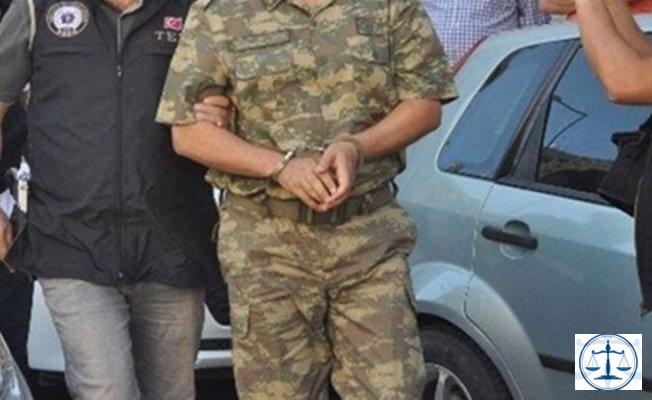 TSK'ye yönelik yeni FETÖ operasyonu: 12 gözaltı