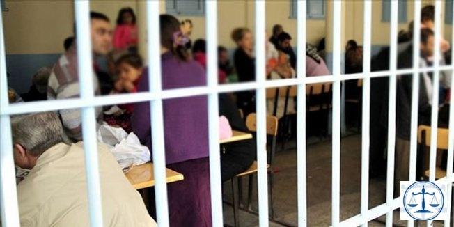 Ceza infaz kurumları ziyaretlerinin kapsamı genişledi