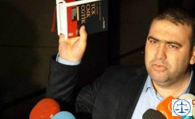 Fetullah Gülen'in avukatlarından Adnan Şeker'e 35 yıl hapis cezası