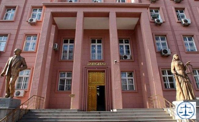Yargıtay'ın ankesör kararı sızdırıldı mı?Avukat Aksoylu'dan açıklama