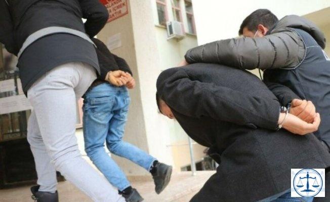2 farklı FETÖ operasyonu: 68 gözaltı!