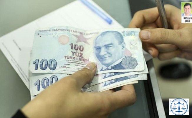 'Vergi torbası' hakkında kritik uyarı