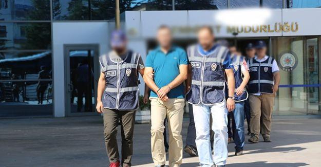 Tekirdağ'da İki Avukat Tutuklandı