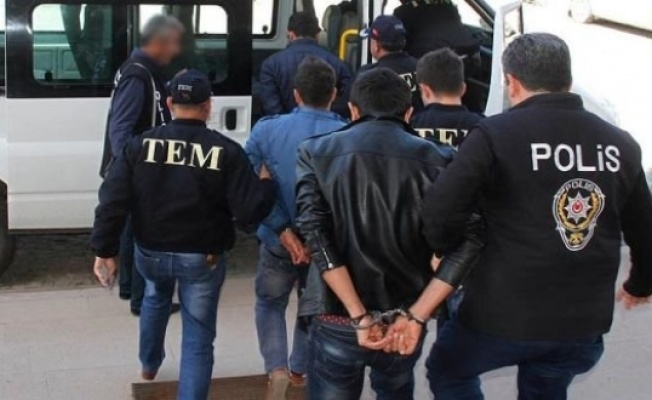 İş adamları gözaltına alındı