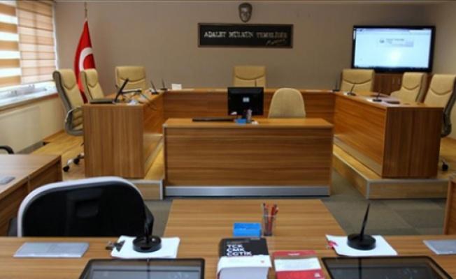 Çankırı'da FETÖ sanığı adliye sorumlusu olduğu iddiasını reddetti
