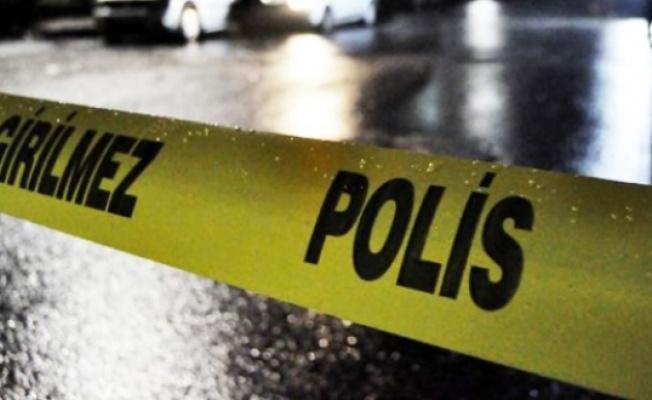 Şiddet gören kadın eşinin kafasına balyozla vurarak öldürdü