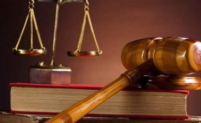 Eski Başsavcıya 3 yıl hapis verilerek tahliye edildi
