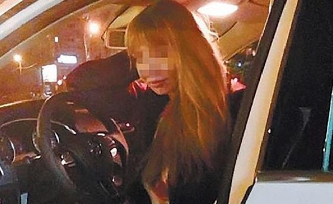 Rus iş kadınını kaçırıp 10 hafta boyunca seks kölesi yaptılar