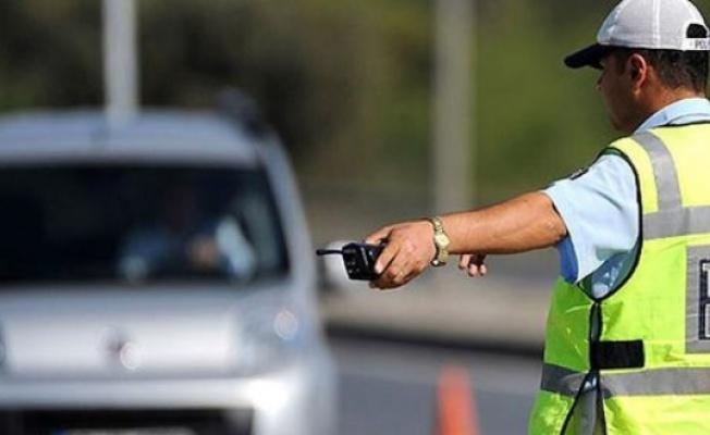 Sürücü 4. kez alkollü yakalanınca... İşte aldığı ceza