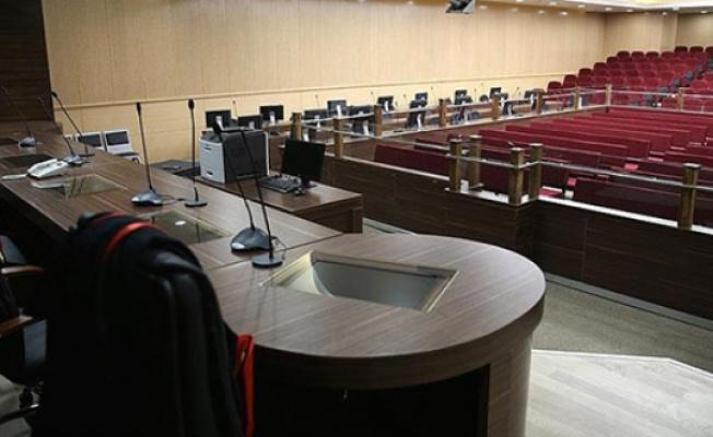 Denizli'de FETÖ'den yargılanan 4 asker tahliye edildi